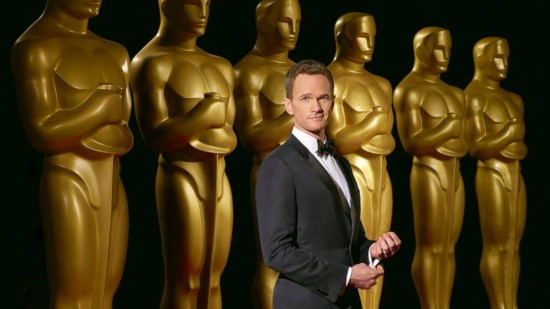 87th Academy Awards Viewing Party | Things To Do In Vancouver This Weekend