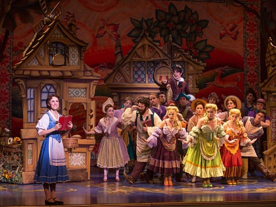 Broadway Across Canada - Beauty And The Beast | Things To Do In Vancouver This Weekend