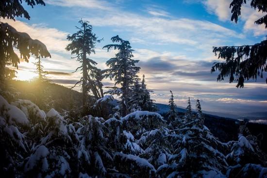 Grouse Mountain - 24 Hours of Winter | Things To Do In Vancouver This Weekend