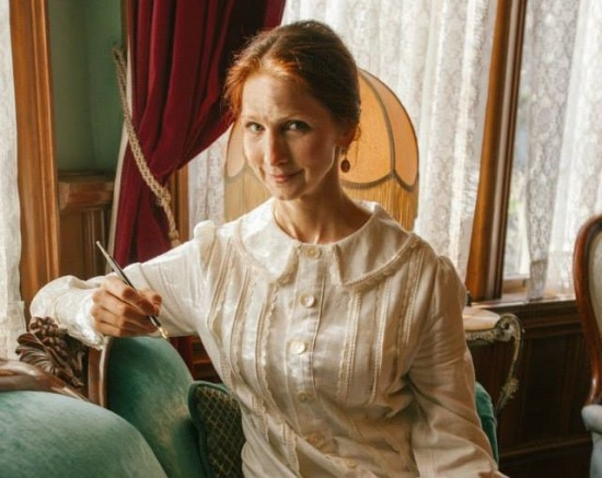 Roedde House Museum - The Belle of Amherst | Things To Do In Vancouver This Weekend