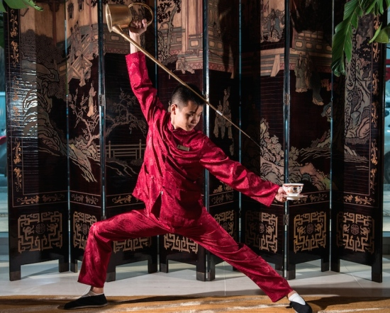 Vancouver's Shangri-La Hotel to Showcase the Art of Kung Fu Tea