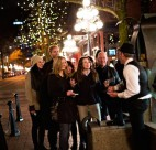 Prohibition City walking tour