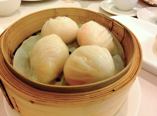 Best Har Gow, Kirin Restaurants (Photo credit: vanfoodies.com)