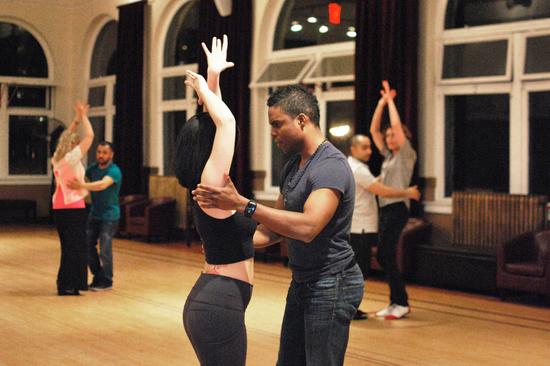 Photo credit: Dancey Ballroom