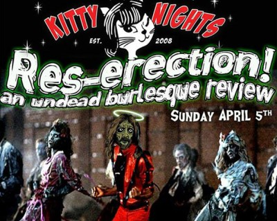 Res-Erection presented by Kitty Nights