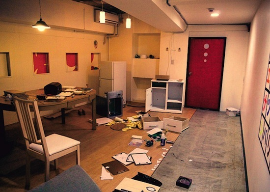 An example of an escape room in Japan. Photo credit:  Lokyanlam6 | Wikimedia Commons