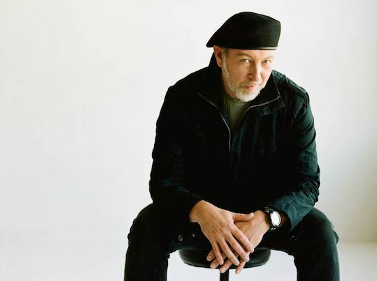 Richard Thompson | Photo sourced from thefestival.bc.ca