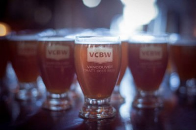 Photo credit: Two Peas Photography | Vancouver Craft Beer Week on Facebook