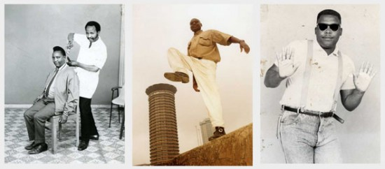 Pigapicha! Photos: JWK Photographers 1970s, Kennedy Mungai, Nduka Photo Studio 1990