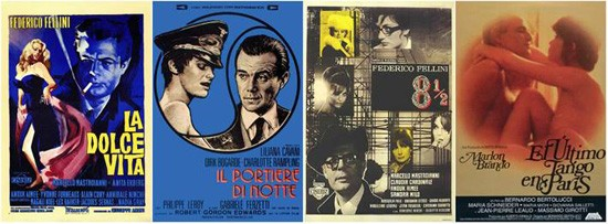 Italian Day Film Festival
