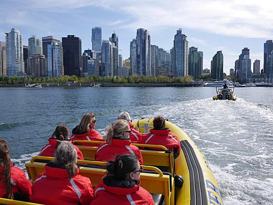 Sea-Vancouver