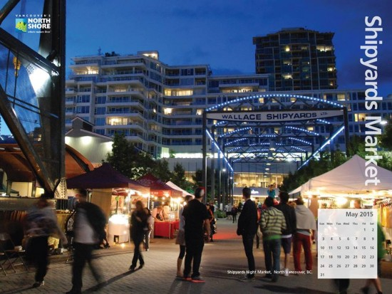 North Vancouver Night Market