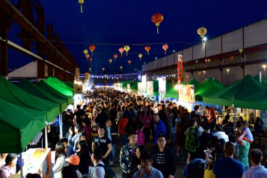 richmond night market vancouver