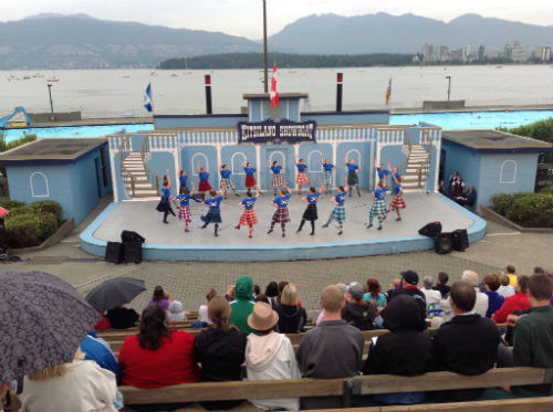 Kitsilano Showboat | Facebook photo