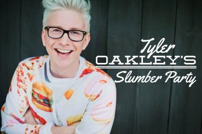 TylerOakley