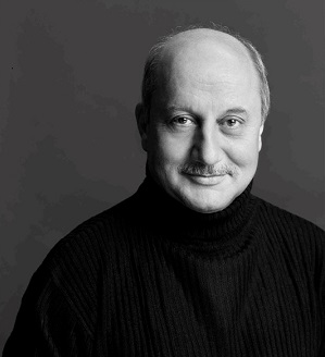 Anything Can Happen: An Evening with Anupam Kher