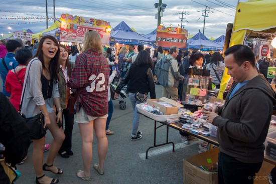 vancouver night market 2015
