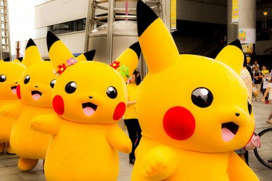 Pokemon Symphony Vancouver