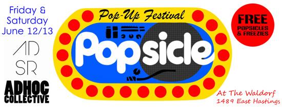 popsicle