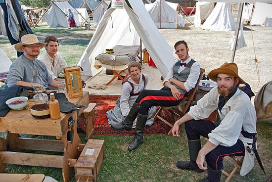 Brigade-Days-Fort-Langley-N
