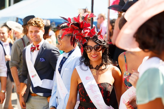 7th annual Deighton Cup this weekend at Hastings Racecourse ...