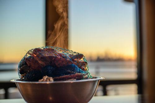 Photo courtesy of Pier 7 Restaurant
