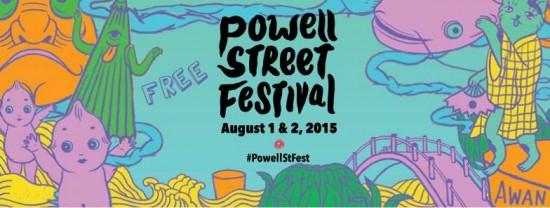 PowellFestival