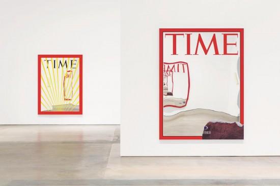 Mungo Thomson: Time, People, Money, Crickets