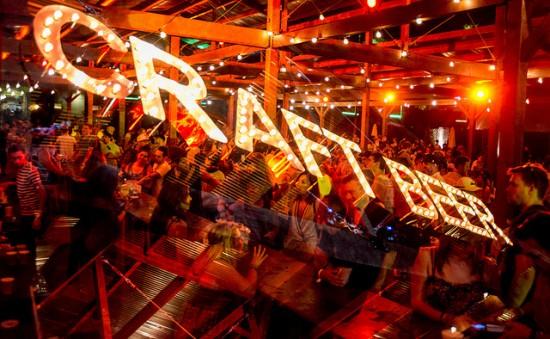 craft beer festival PNE