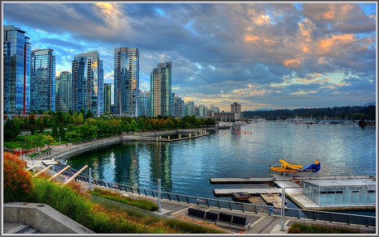 vancouver most livable city