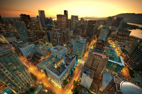 Vancouver is most livable city