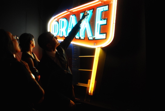 An example of a another exhibit at the Museum of Vancouver. Photo sourced from TourismVancouver.com