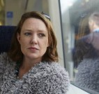Paula Hawkins, author of The Girl on the Train, is one of the guests with this year