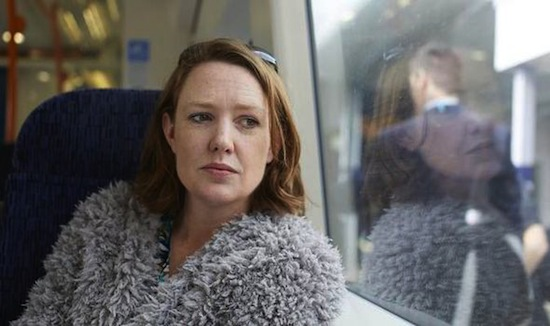 Paula Hawkins, author of The Girl on the Train, is one of the guests with this year's Vancouver Writers Festival.