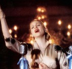 Madonna as Evita. Photo sourced from Robsmovievault.