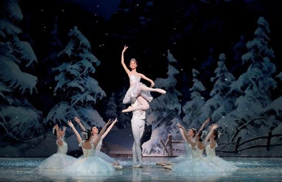 photo: David Copper Photography | Goh Ballet