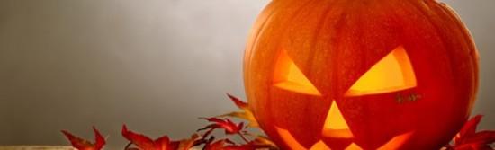 Pumpkin Express and Haunted Forest Scream Train