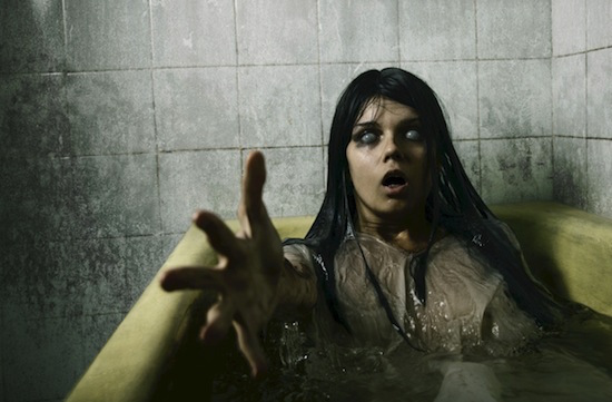 Photo sourced from FrightNights.ca