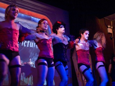rocky horror picture show vancouver 2015