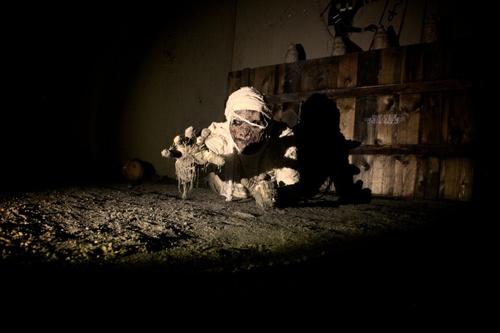 Fearmongers Haunted House