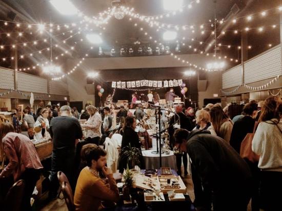 East Side Flea Holiday Market