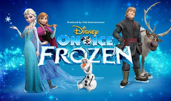 The great christmas giveaway lyrics to let it go frozen