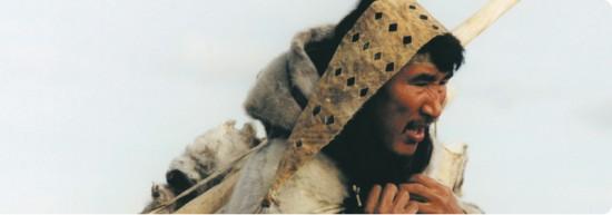 Through Indian Eyes: Native American Cinema