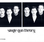 A publicity photo of Single Gun Theory.
