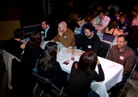Fastlife speed dating vancouver