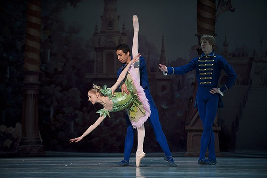 Goh Ballet's The Nutcracker