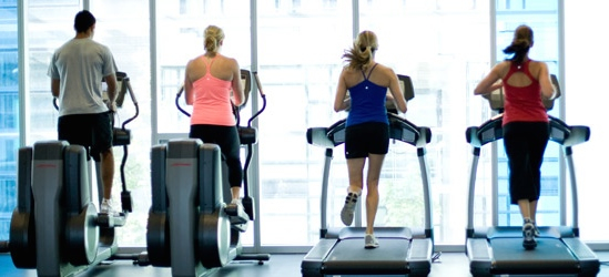 Fitness singles vancouver
