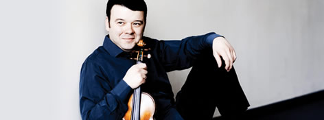 Vivaldi's Four Seasons with Vadim Gluzman