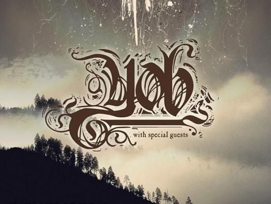 Yob-Bison