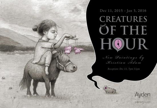creaturehour